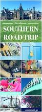 Southeastern United States Road Map by Best 25 Road Trip Usa Ideas On Pinterest Road Trip Destinations