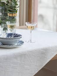 homespun matelasse tablecloth linens u0026 kitchen tablecloths