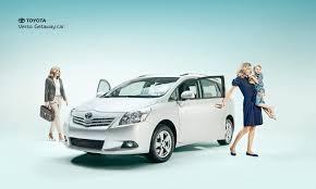 car advertisement toyota outdoor advert by saatchi u0026 saatchi life style capsule