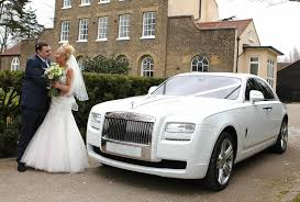 wedding rolls royce wedding car hire essex london hertfordshire kent abbey weddings