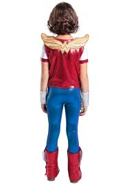Wonder Woman Costume Dc Superhero Girls Wonder Woman Costume