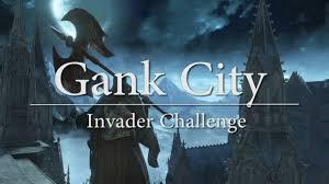 Challenge Kills Someone Souls 3 Gank City Invader Challenge 42 Kills No Summons