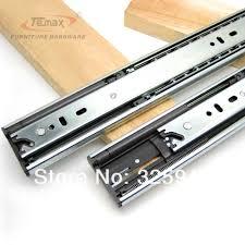 Kitchen Cabinet Drawer Slides Self Closing Online Buy Wholesale Soft Close Drawer Slides From China Soft