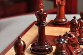 imperfect craftsman series luxury chess set 3 75