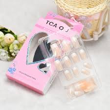 popular false nail design buy cheap false nail design lots from