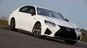 lexus mechanic denver 2016 lexus gs f road test with price horsepower and photo gallery