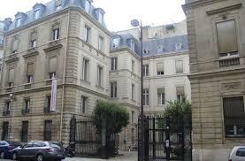 siege le parisien solférino le siège parisien du ps est à vendre