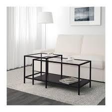 Glass Side Table Ikea Best 25 Ikea Nesting Tables Ideas On Pinterest Ikea Glass