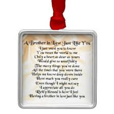 in poems tree decorations ornaments