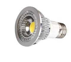 par20 6w cob led spotlight bulbs 80 dimmable