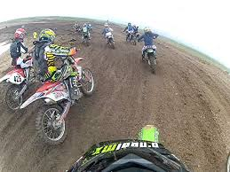 motocross racing in california kx 125 my first race ever youtube