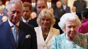 where does prince charles live queen elizabeth hopes prince charles will lead commonwealth cnn