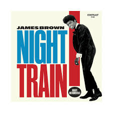 james brown night train mighty instrumentals cd release date