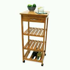kitchen carts kitchen island diy ideas tms cart with wood top