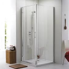 Shower Door 700mm Kartell Koncept Hinged Shower Door 700mm Kon700hd