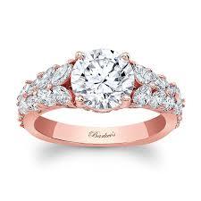 unique gold engagement rings barkev s unique gold engagement ring 8022lp