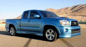 toyota tacoma supercharged high performance trucks toyota tacoma x runner supercharged