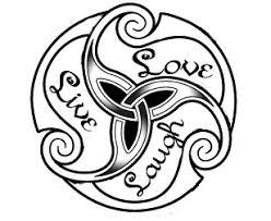 symbolism celtic knot symbolism