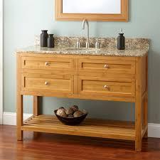 bathrooms cabinets solid wood bathroom cabinets uk wooden