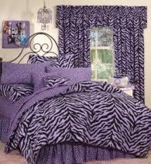 Girls Zebra Bedding by Leopard And Zebra Bedding Foter