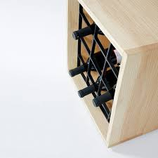 grundtal wine rack ikea hack home furniture pinterest built in