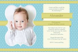 Baby Boy First Birthday Invitation Cards Baptism Invitations Free Baptism Invitation Template Card