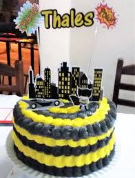 batman cake toppers topo de bolo batman cake topper personnalité papelaria