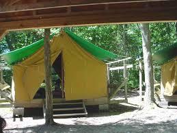tent platform at camp we slept in a platform tent remember pinterest tent