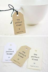 wedding tags sayings for wedding favors tags