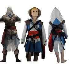 Assassins Creed Halloween Costumes 27 Sewing Halloween Costumes Future Images