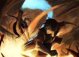 avatar airbender fanart 3 zerochan anime image