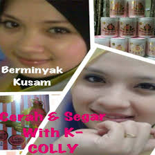 K Collagen korean collagen sweet 17 k colly sweet 17 malaysia posted by