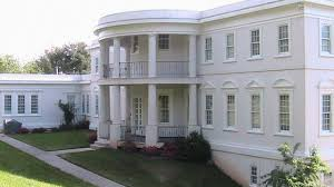 trump white house residence donald trump offered chance to buy white house abc news