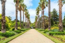 Williamstown Botanic Gardens Lynden Smith