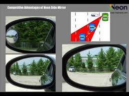 Where To Install Blind Spot Mirror How To Install Blind Spot Mirrors And The Benefits Of It