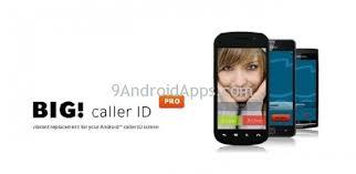 screen caller id pro apk free big screen caller id pro v3 3 9 apk