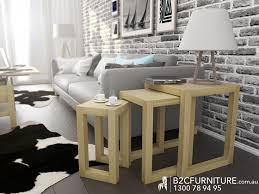 end tables cheap living room table sets solid wood end table white