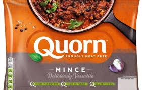 re led cuisine quorn reveals major brand re launch