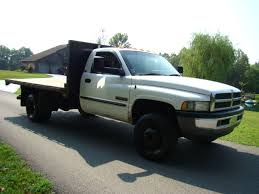 dodge 3500 diesel trucks for sale rv parts 2001 dodge 3500 diesel flat bed 4x4 truck for sale
