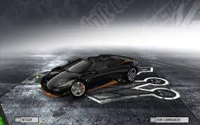 Lamborghini Murcielago Need For Speed - need for speed pro street cars by lamborghini nfscars