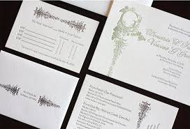 vineyard wedding invitations demi vincent s vineyard wedding invitations