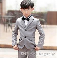 light gray suits for sale online cheap new light gray boys suits formal wedding party suits