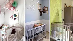 les plus belles chambres de bébé chambre de bébé décoration et aménagement côté maison