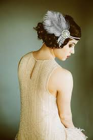 gatsby style hair summer party style the roaring 20 s and the great gatsby style