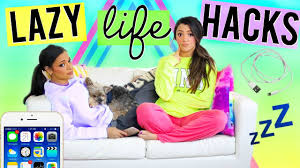 diy life hacks every lazy needs to know life hacks for lazy