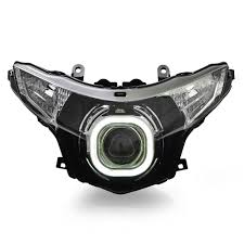 honda cbr250r aliexpress com buy kt headlight for honda cbr250r 2011 2013 led