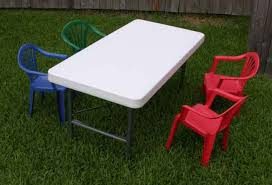 party tables and chairs fabulous kids folding table and chairs set atlanta party rentals