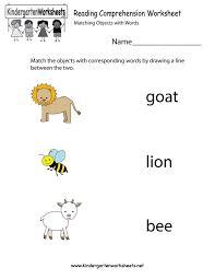 free reading comprehension worksheets grade 1 ronemporium com fo