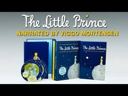70th anniversary gift the prince 70th anniversary edition narrated by viggo