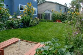 Backyard Xeriscape Ideas Xeriscaping Backyard Slide 8 Xeriscape Backyard Ideas